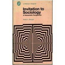 Invitation to Sociology (pelican)