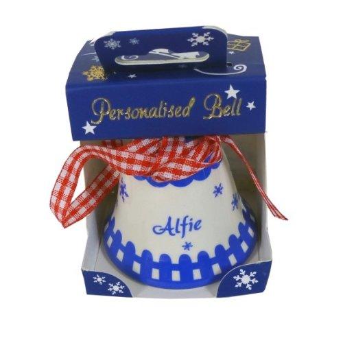 Harrison Christmas Bell