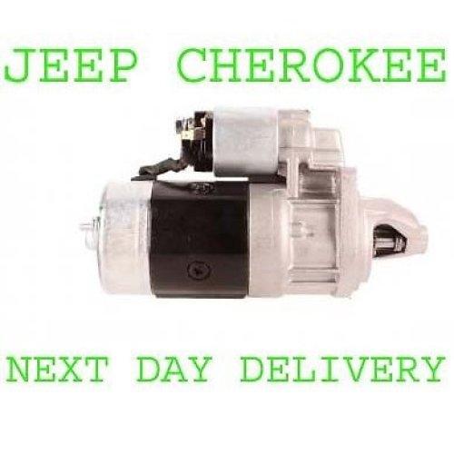 Jeep grand cherokee 2.5 1988 1989 1990 1991 - 2001 starter motor
