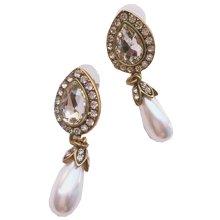 Girl's Earring Fashion Earring Handmade Earring Jewelry [Q]