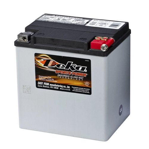 Deka Sports Power AGM Battery 12 V 26 Ah ETX30L
