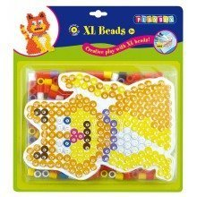 Pbx2456255 - Playbox - Xl Bead Set - 265 Pcs