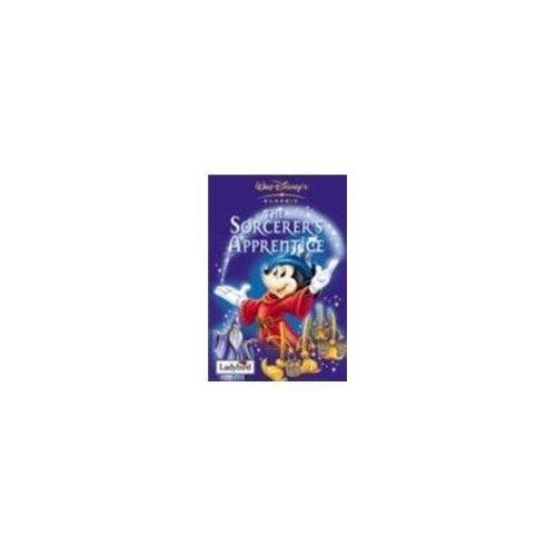 The Sorcerer's Apprentice (Disney Classics)