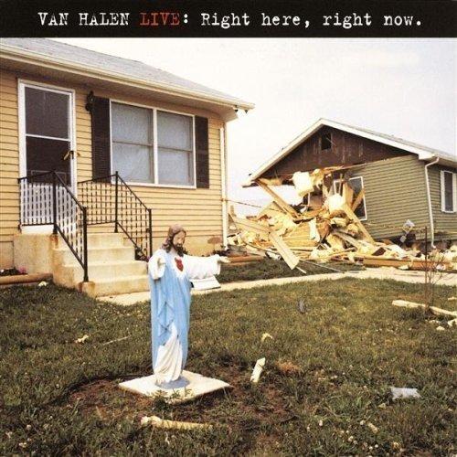 Van Halen - Van Halen Live: Right Here Rig [CD]