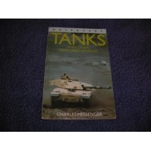 Observer's Tanks and Other Armoured Vehicles
