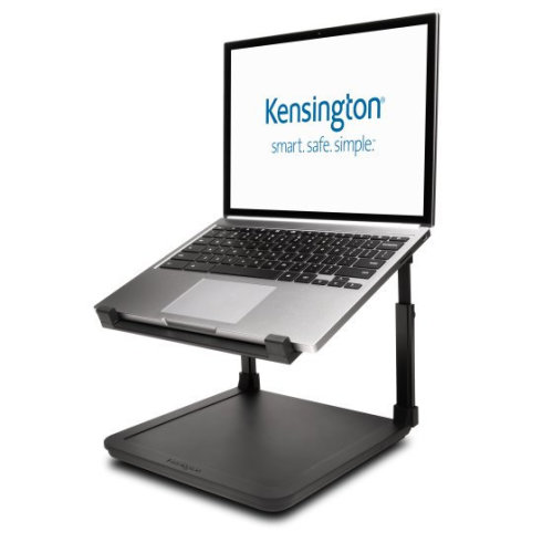 "Kensington K52783WW 15.6"" Black notebook arm/stand"