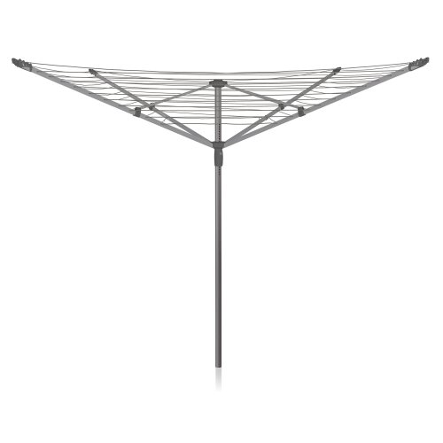 Addis 50 m 4-Arm Rotary Airer