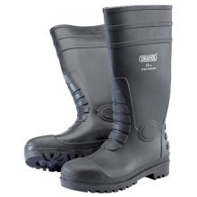 Safety Wellington Boot Size 7