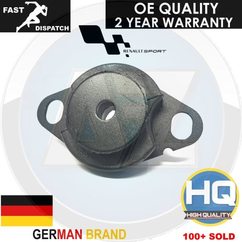 For Renault Sport Clio 172 182 2.0 16v Left Top Gearbox Engine Mount 8200089697