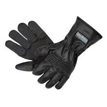 Polyco HEX3041/L HexArmor Hercules NSR Work Gloves, 1 Pair, Size 9/Large, Black