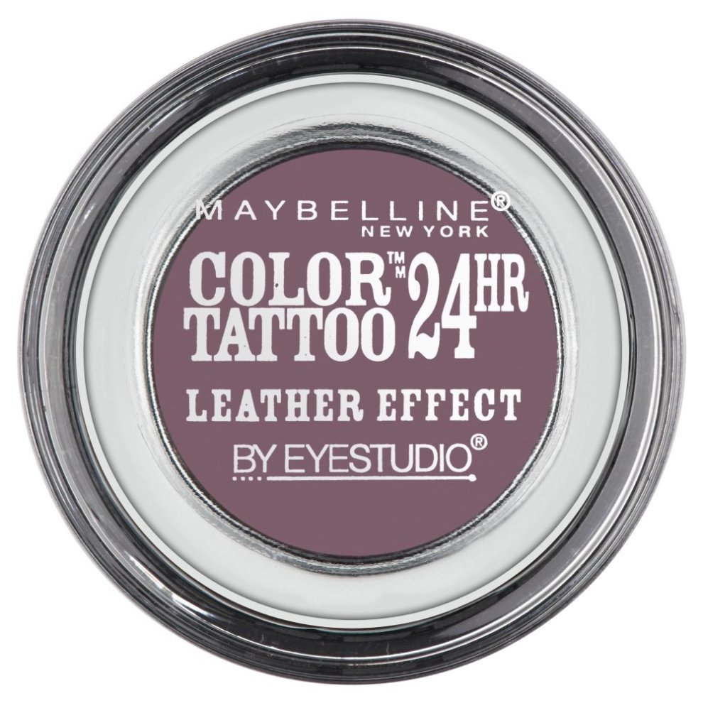 Maybelline Color Tattoo 24hr Eyeshadow 97 Vintage Plum