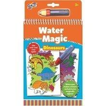 Water Magic Dinosaur