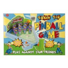 Tabletop Ball Shooting Arcade Game - Pms International Table Top -  pms international table top shooting game