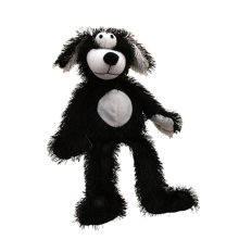 Razzles Squeaky Plush Dog Toy