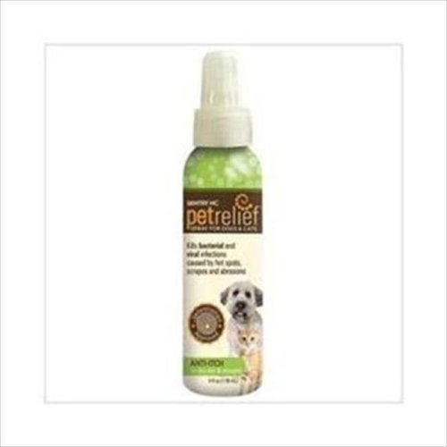Sergeants Pet Care Products 484218 Sentry Petrlf Anti Itch 8.4 Oz.