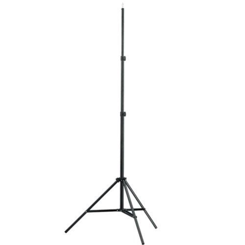 vidaXL Light Stand 78-210cm Studio Photography Mount Lighting Holder Support