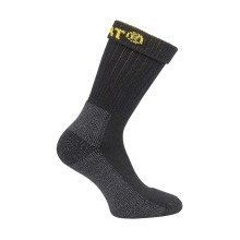 Cat Industrial Work Sock Size