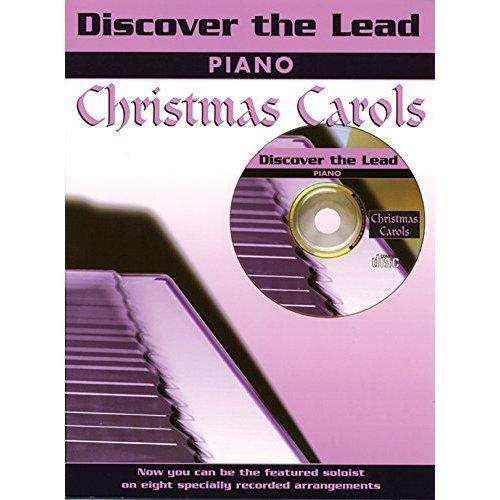 Christmas Carols: (Piano) (Discover the Lead)