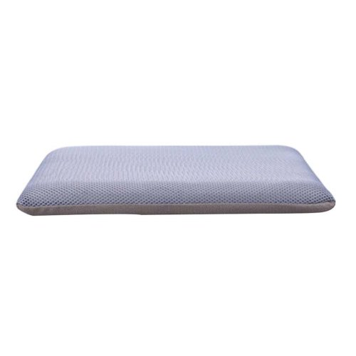 Comfy Breathable Memory Foam Cushion Of The Office/Car Suitable For Summer(Gray)