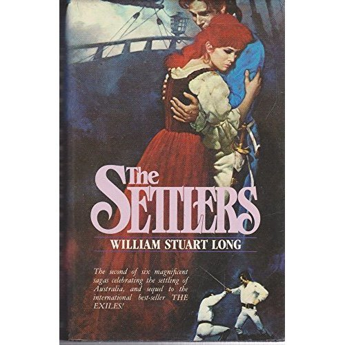 The Settlers Volume 2 of the Australians