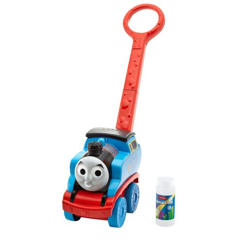Thomas & Friends My First Thomas Bubble Delivery Toy