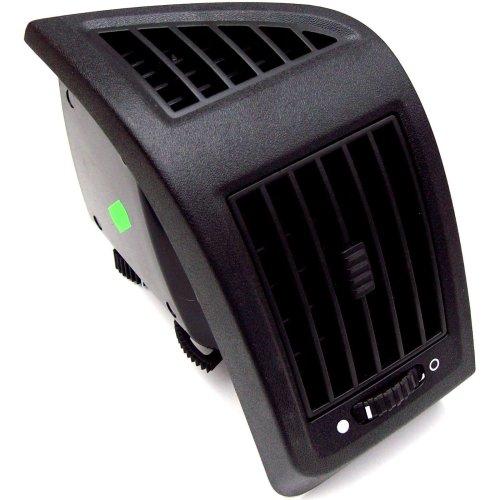 Fiat Genuine New Dash Board Heater Blower Diffuser 735421263