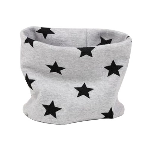 Baby's Scarf Cute Toddler Scarf  for Baby Unisex Suitable for 0-3 Years [G]