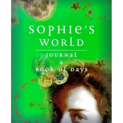 Sophie's Journal: Journal and Book of Days