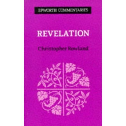 Revelation (Epworth commentary series)