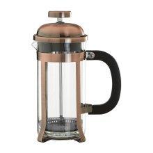 Allera Cafetiere, Copper, 350 ml