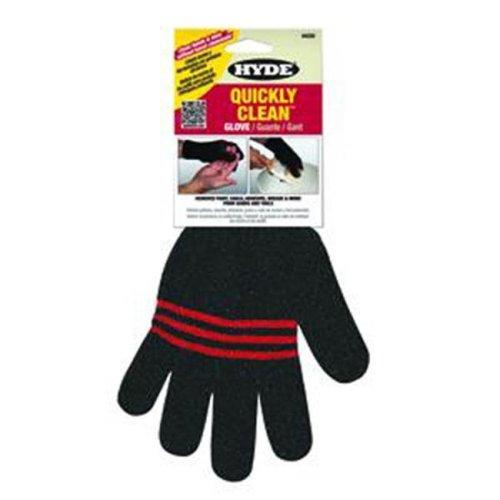 Savogran 210276 Quickly Clean Glove