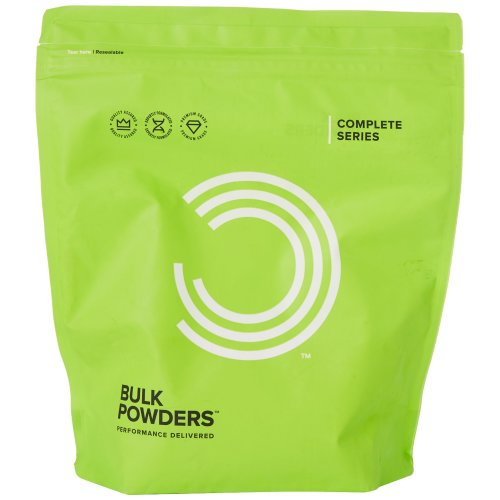 BULK POWDERS Complete Intra-Workout Pouch, Watermelon, 500 g