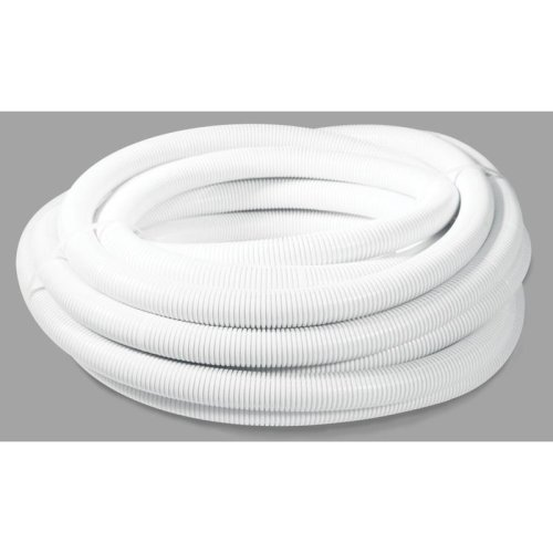 10m Length - 20mm Diameter - Flexible Conduit Pack Supplied With 10 Connectors