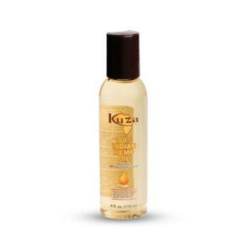 Indian Hemp hair and Scalp Oil 4oz