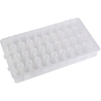 Plastic Storage Palette-40 Well