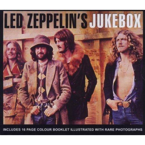Led Zeppelins Jukebox [CD]