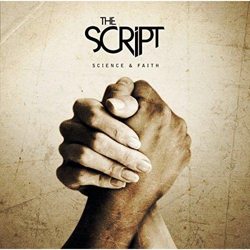 The Script - Science and Faith [VINYL]