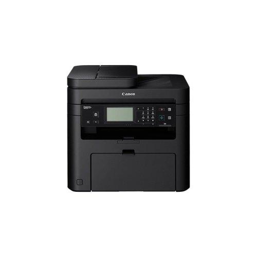 Canon I-sensys Mf237w 1200 X 1200dpi Laser A4 23ppm Wi-fi Black Multifunctional