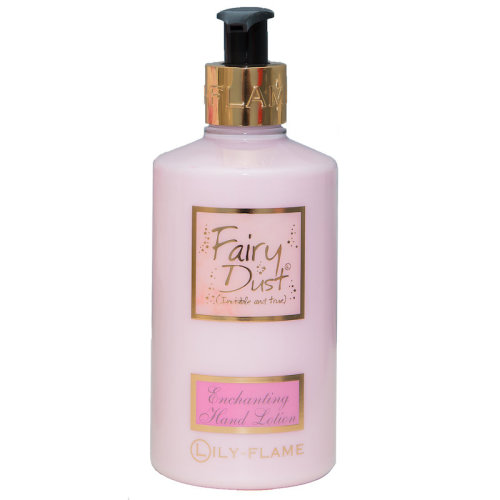 Lily Flame Hand Lotion - Fairy Dust