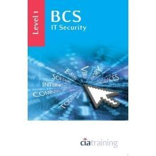BCS IT Security Level 1: Level 1 (Ecdl Syllabus 50)