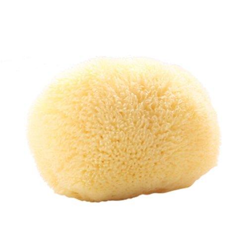 (Greek Sea Silk Sponge)Manual Facial Brush Deep Cleanse Pores/Black Head