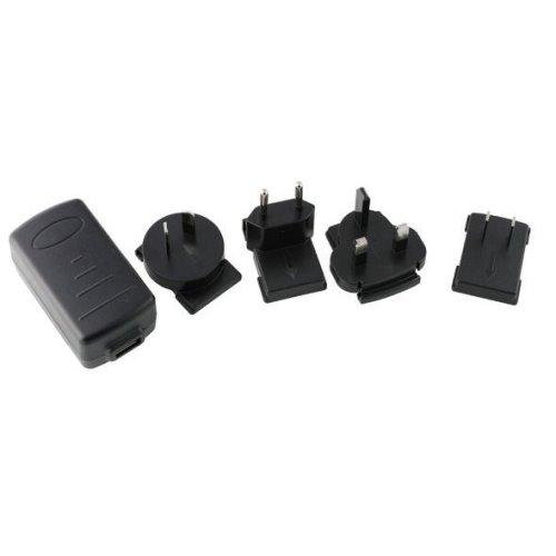 Honeywell 50130570-001 Indoor Black power adapter/inverter