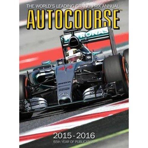 Autocourse 2015