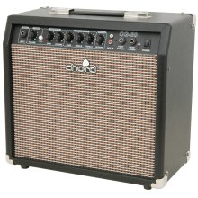 CG Series Guitar Amplifiers