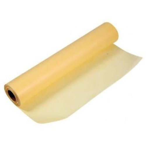 Alvin 55Y-P 48 in. x 20 yard - Lightweight Yellow Tracing Paper Roll