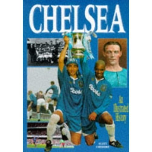 Chelsea: An Illustrated History