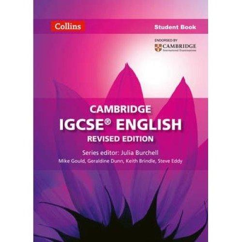 Collins Cambridge Igcse English: Cambridge Igcse English Student Book