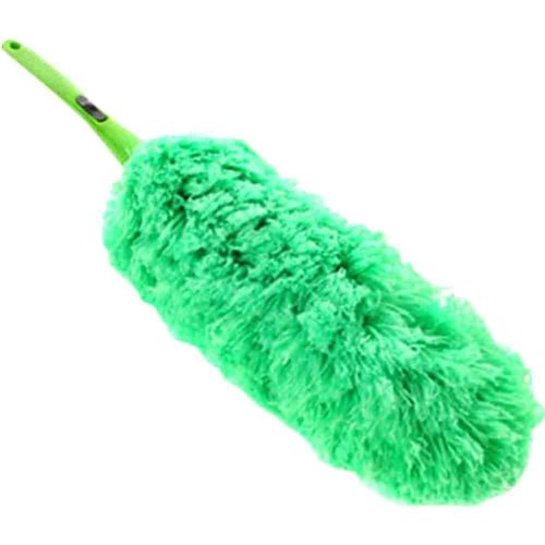 Colorful Detachable Car Duster Brush Cleaning Brush(Green)