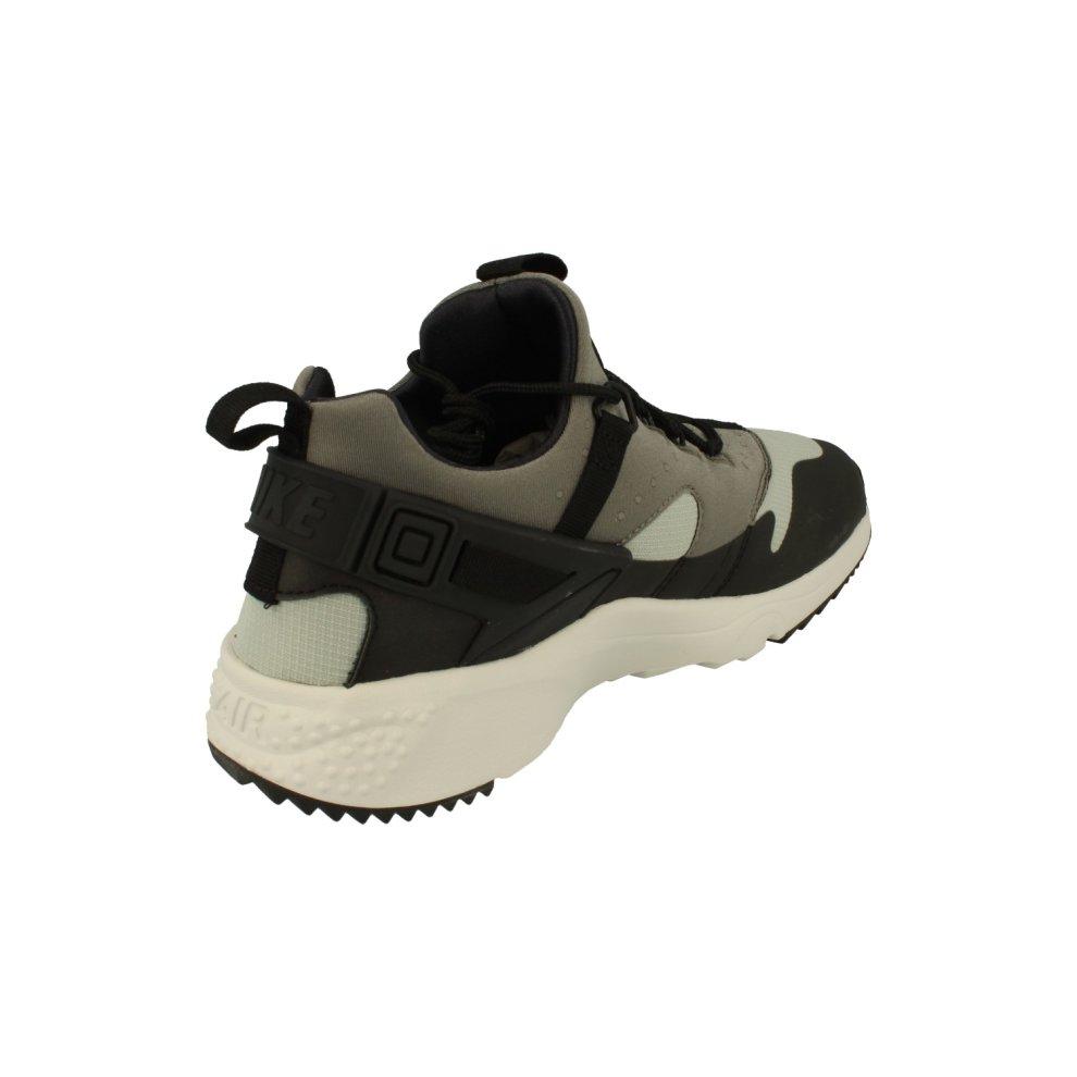 8426e3a57641 ... Nike Air Huarache Utility Mens Trainers 806807 Sneakers Shoes - 2 ...