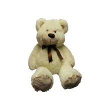 Miri Moo 23 Inch Giant Plush Sitting Bear - Charlie - Teddy Soft Toy -  miri moo giant 23 plush sitting charlie teddy bear soft toy